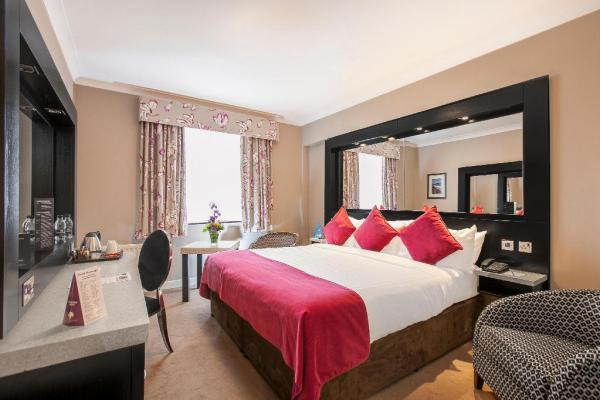 Ashling Hotel in Dublin