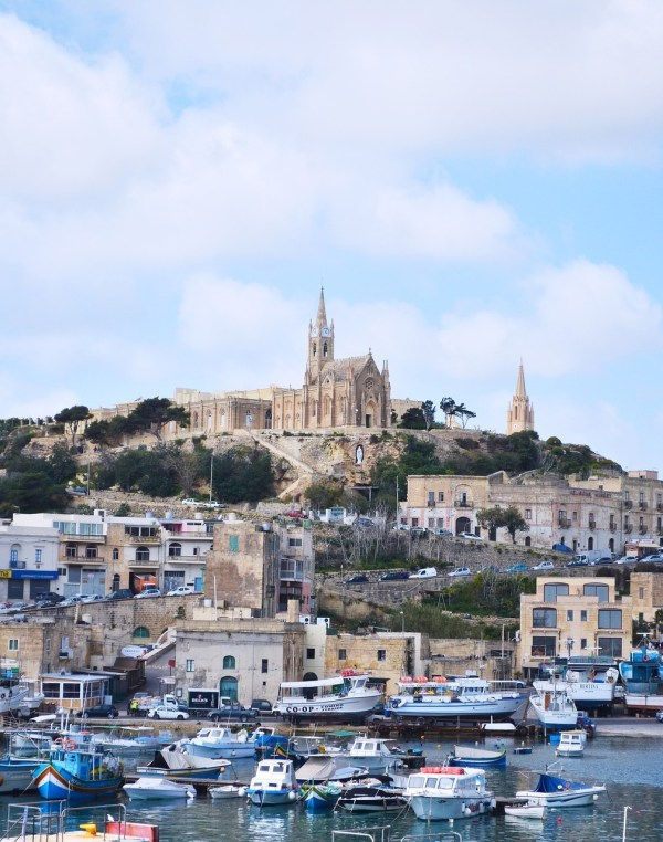 Best Things to do in Gozo, Malta
