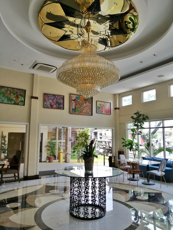 Best Western Bendix Hotel in Pampanga
