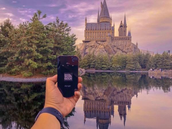 Big Sky Nation Skyroam Hotspot Pocket WIFI Review