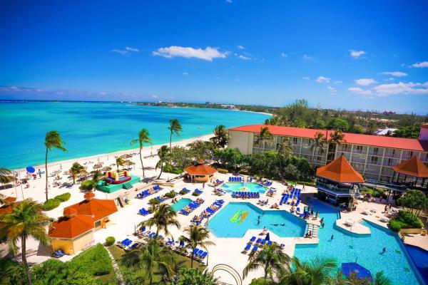 Breezes Resort and Spa Bahamas