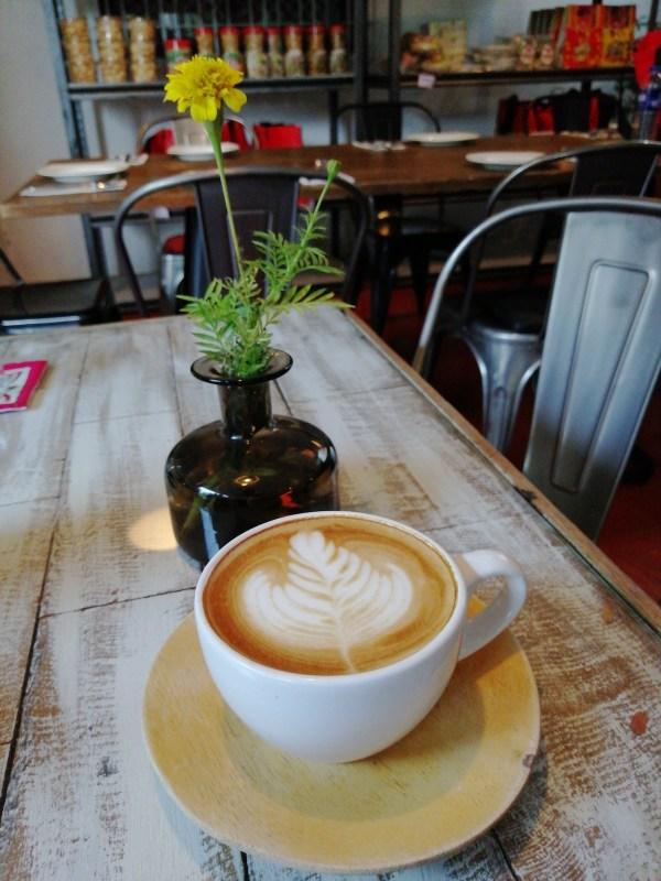Cafe Fleur in Angeles City Pampanga