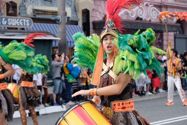 Festa de Parade