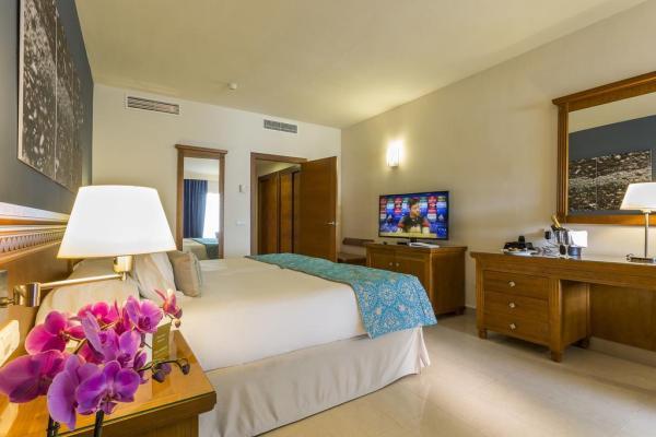 Grand Palladium Palace Ibiza Resort and Spa