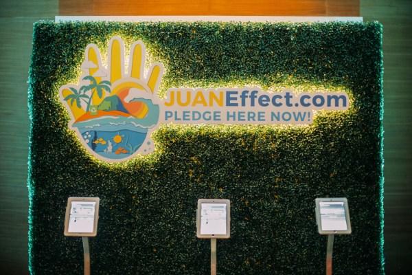 Juan Effect Campaign