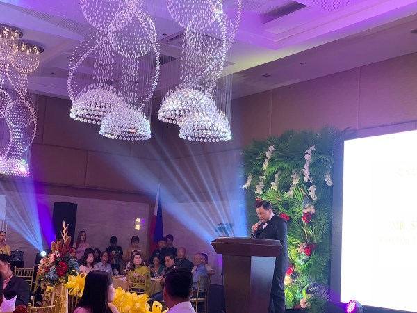 One Central Cebu Grand Opening