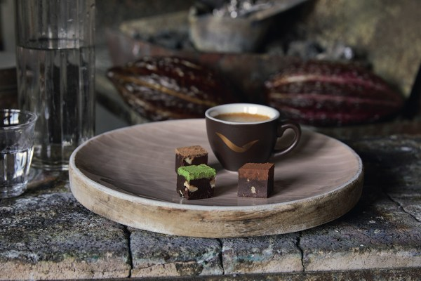Paves Au Chocolat