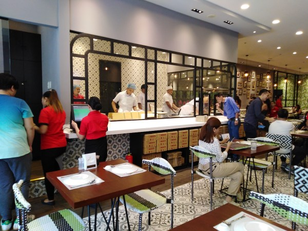 Rico's Lechon Opens Its Newest Branch in Tiendesitas