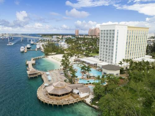 Warwick Paradise Island Bahamas – All Inclusive