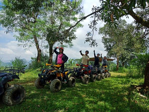 ATV Adventure Rizal photo via FB Page