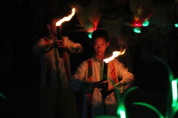 Banaag Festival in Anilao Iloilo
