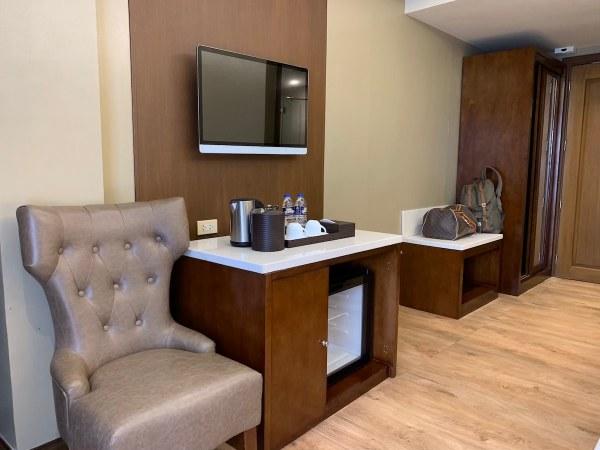 Best Western Bendix Hotel Rooms