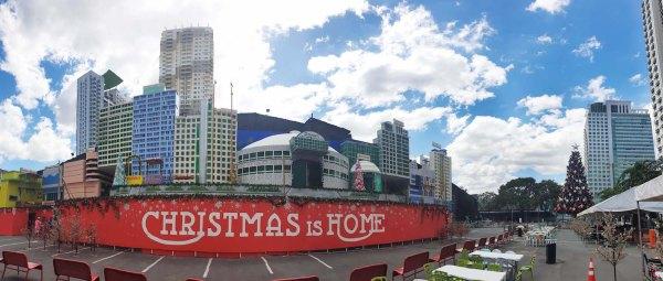 Christmas on Display COD returns to the Araneta Center