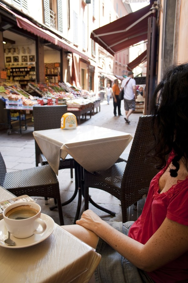 Coffee Shops in Bologna