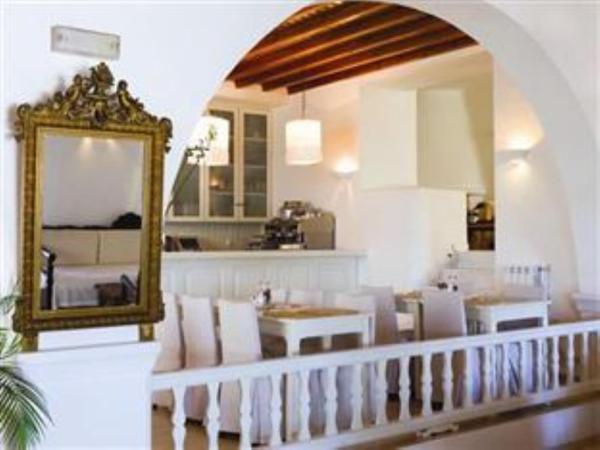 Elena Hotel Mykonos Greece