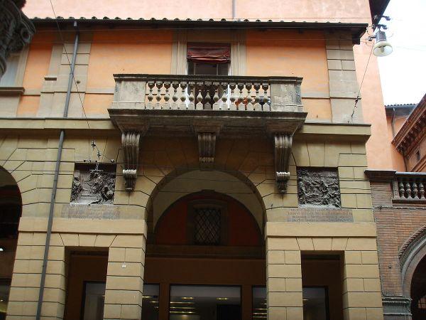 Galleria Cavour by Sailko via Wikipedia CC