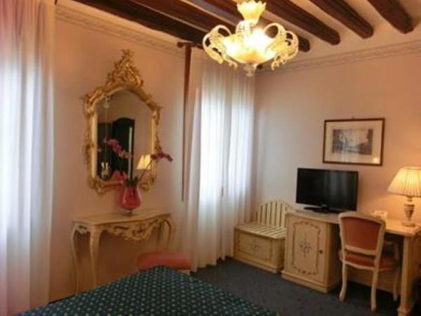 Hotel Diana in Venice