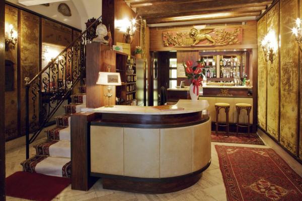 Hotel Serenissima in Venice