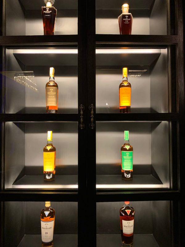 Macallan Collection