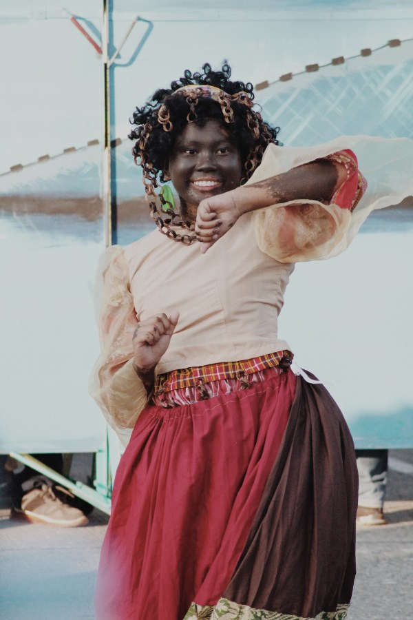 Mimaropa Festival Street Dance Showdown in Mamburao