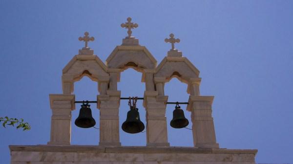 Monastery of Paleokastro photo by Chris Brooks via Flickr CC