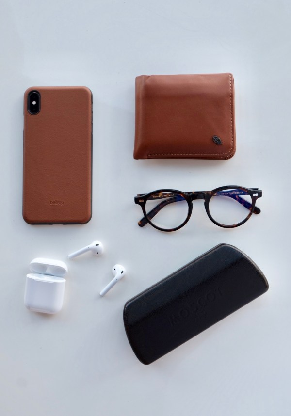 My Favorite Travel Gadget and Accessories