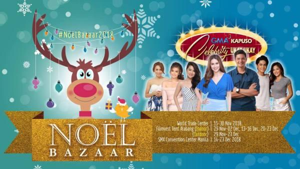 Noel Bazaar 2018