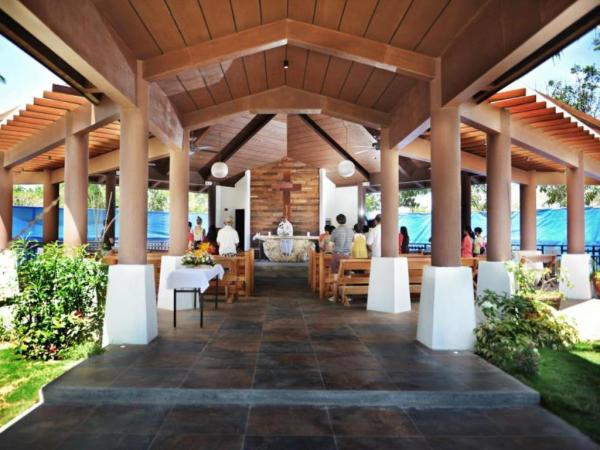 Princesa Garden Island Resort and Spa