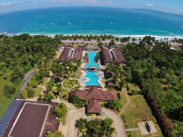 Sheridan Beach Resort and Spa in Puerto Princesa City