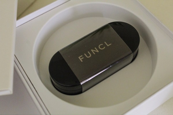 Unboxing Funcl AI Wireless Headphones
