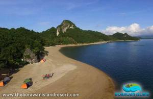 Borawan Island Resort