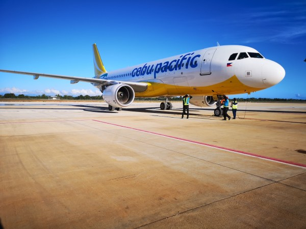 Cebu Pacific One Day Snap Sale