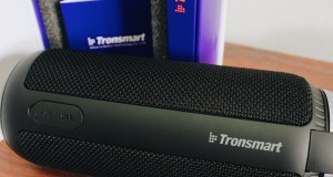 Element T6 Portable Bluetooth Speaker Review