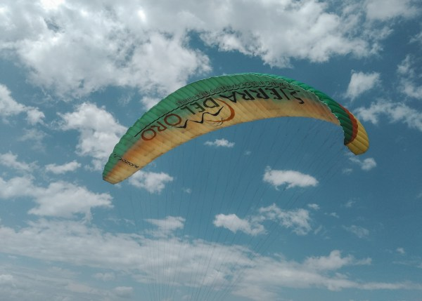 Experience Paragliding in Amaya View