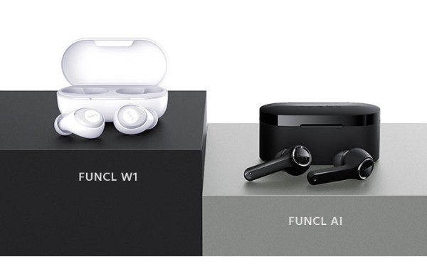 Funcl Wireless Headphones