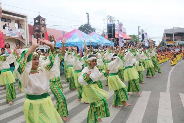 Gawagaway-yan Festival photo via FB Page