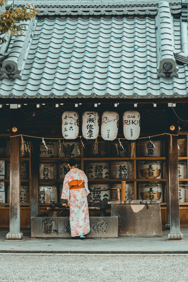 Guide on How to get a Japanese Visa for Filipino Travelers - Banter Snaps via Unsplash