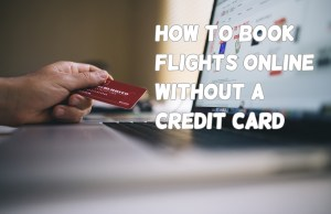 How to book Cebu Pacific Promo Flight Tickets online without a Credit Card