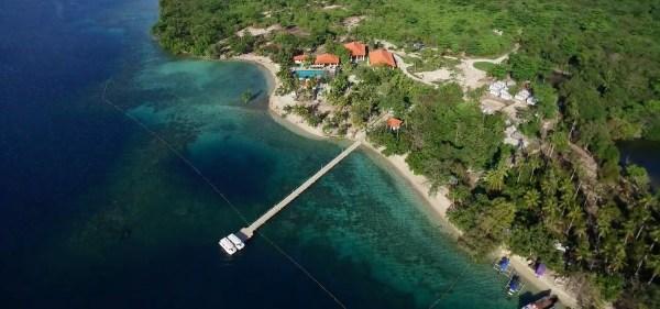 Lubi Plantation Island