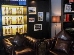 Macallan at The Mandalay Whisky and Cigars