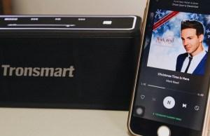 Tronsmart Element Mega 40W Bluetooth Speaker