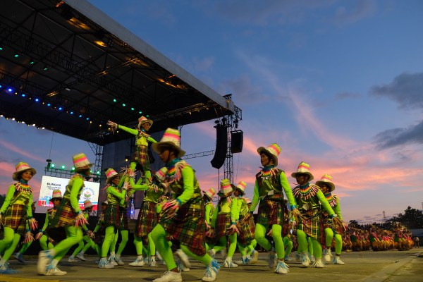 Bambanti Festival Street Dancers 2019