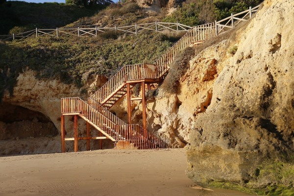 Beach Access at Costa Vicentina