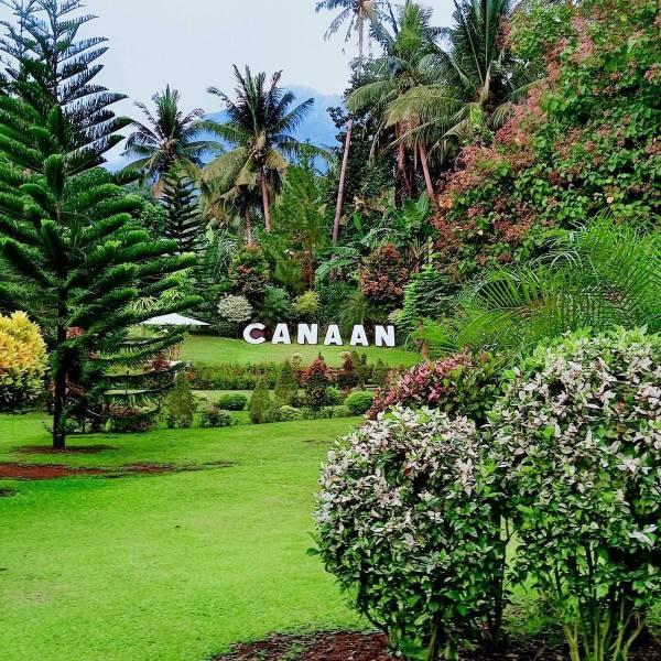 Canaan Hill Farms photo via FB Page