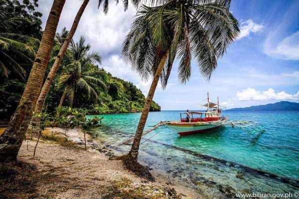 Candol Cove Beach Resort photo via Biliran.gov.ph