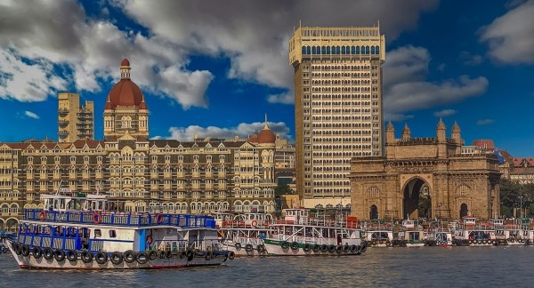 Grand Mumbai Tours