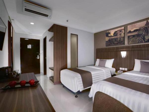Hotel Neo Plus Awana Yogyakarta