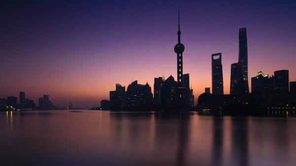 Huangpu River Cruise Shanghai