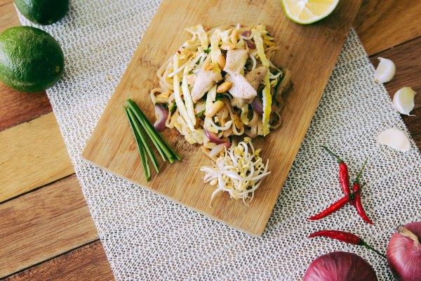 Pad Thai by lli O via unsplash