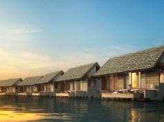 SAii Lagoon Maldives - Overwater Villas